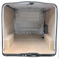 Renault trafic 2001 kit plancher standard